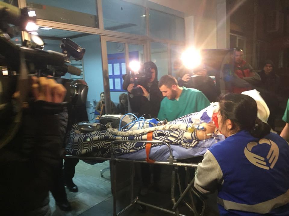 Machalikashvili 2 #новости Дуиси, Мачаликашвили, Панкиси, Панкисское ущелье, спецоперация, терроризм