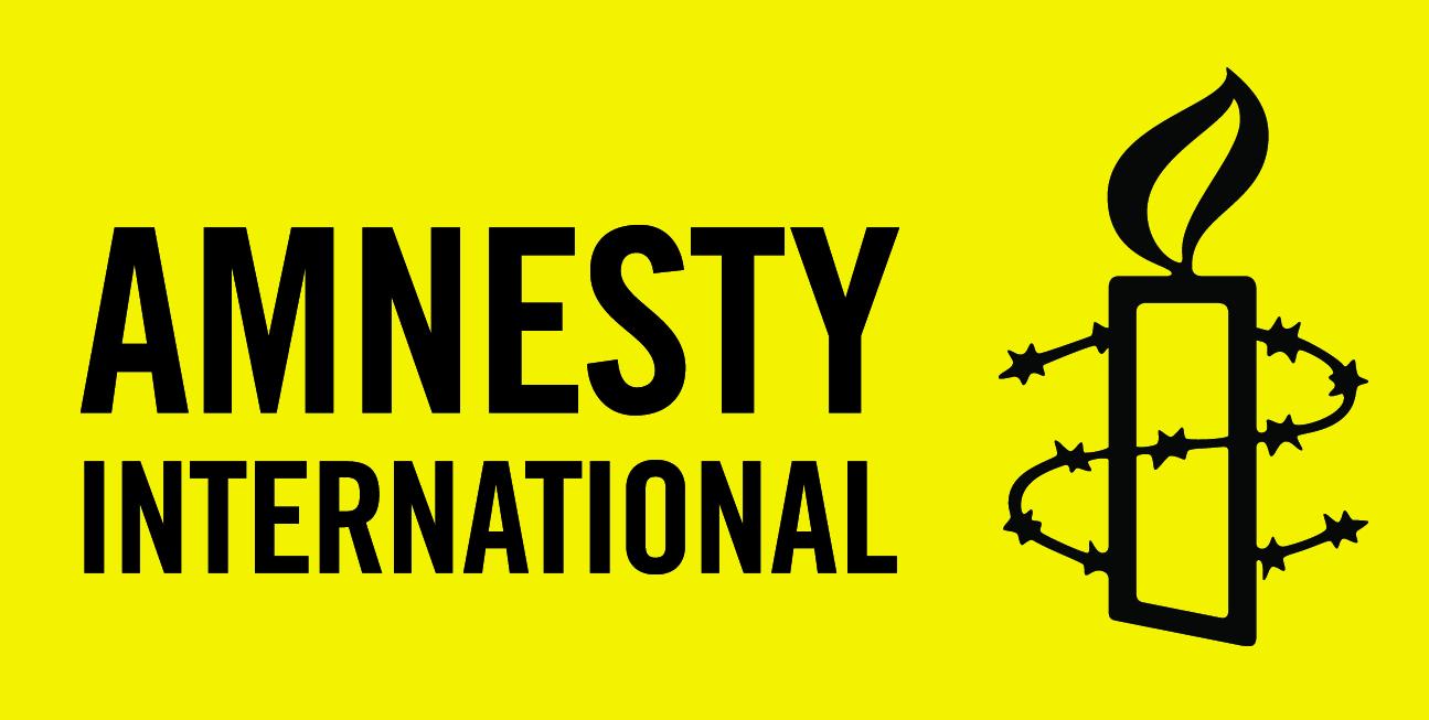 Amnesty International доклад доклад