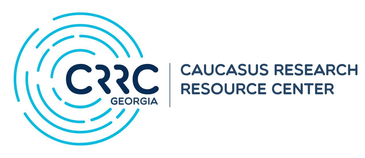CRRC Caucasus Research Resource Centers Caucasus Research Resource Centers