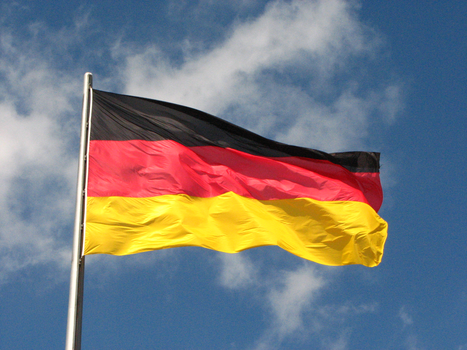 German Flag 1 Нино Джавахадзе Нино Джавахадзе
