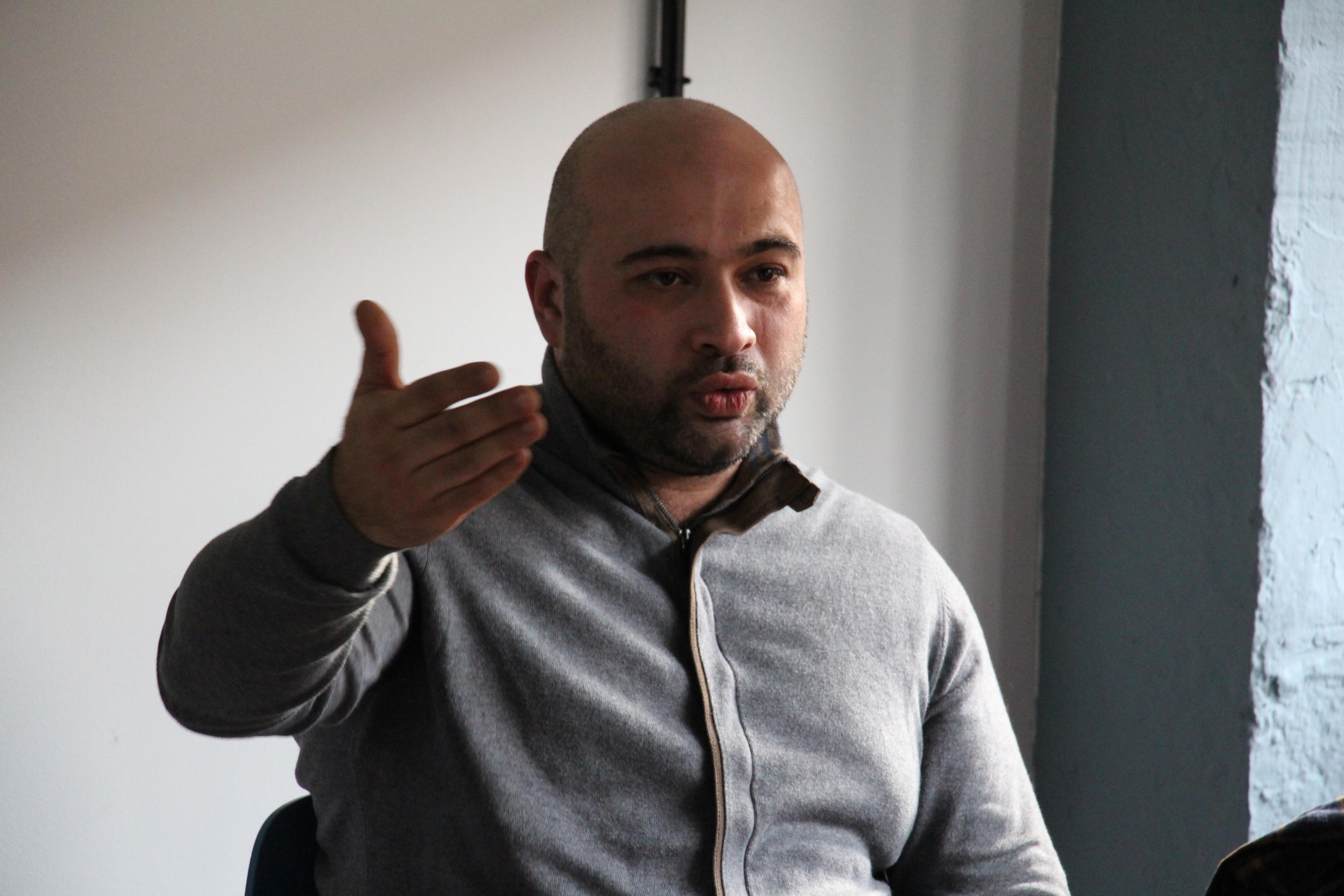 Тогрул Мехти, исследователь проблем ислама.