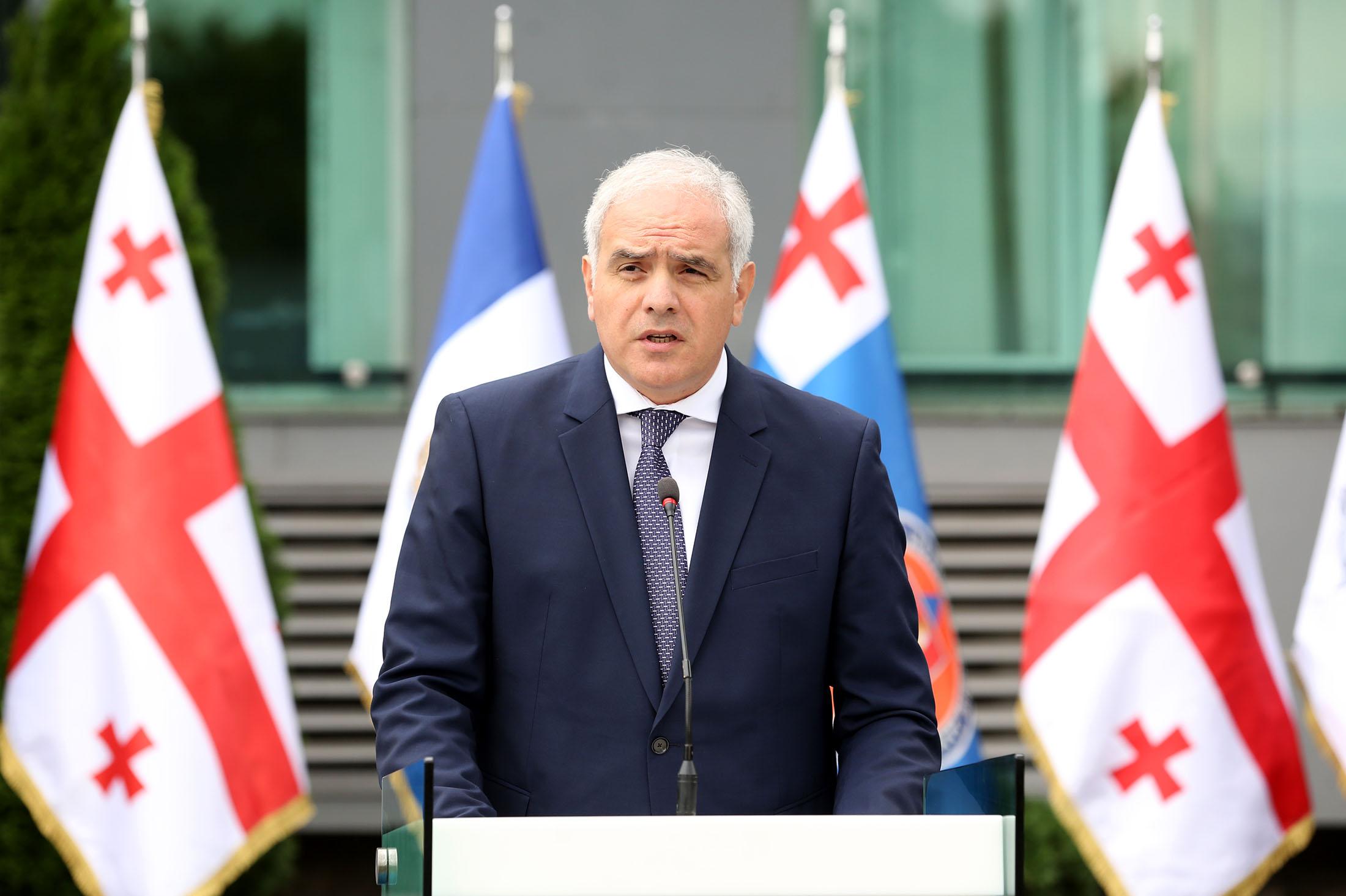 Mghebrishvili Георгий Мгебришвили Георгий Мгебришвили