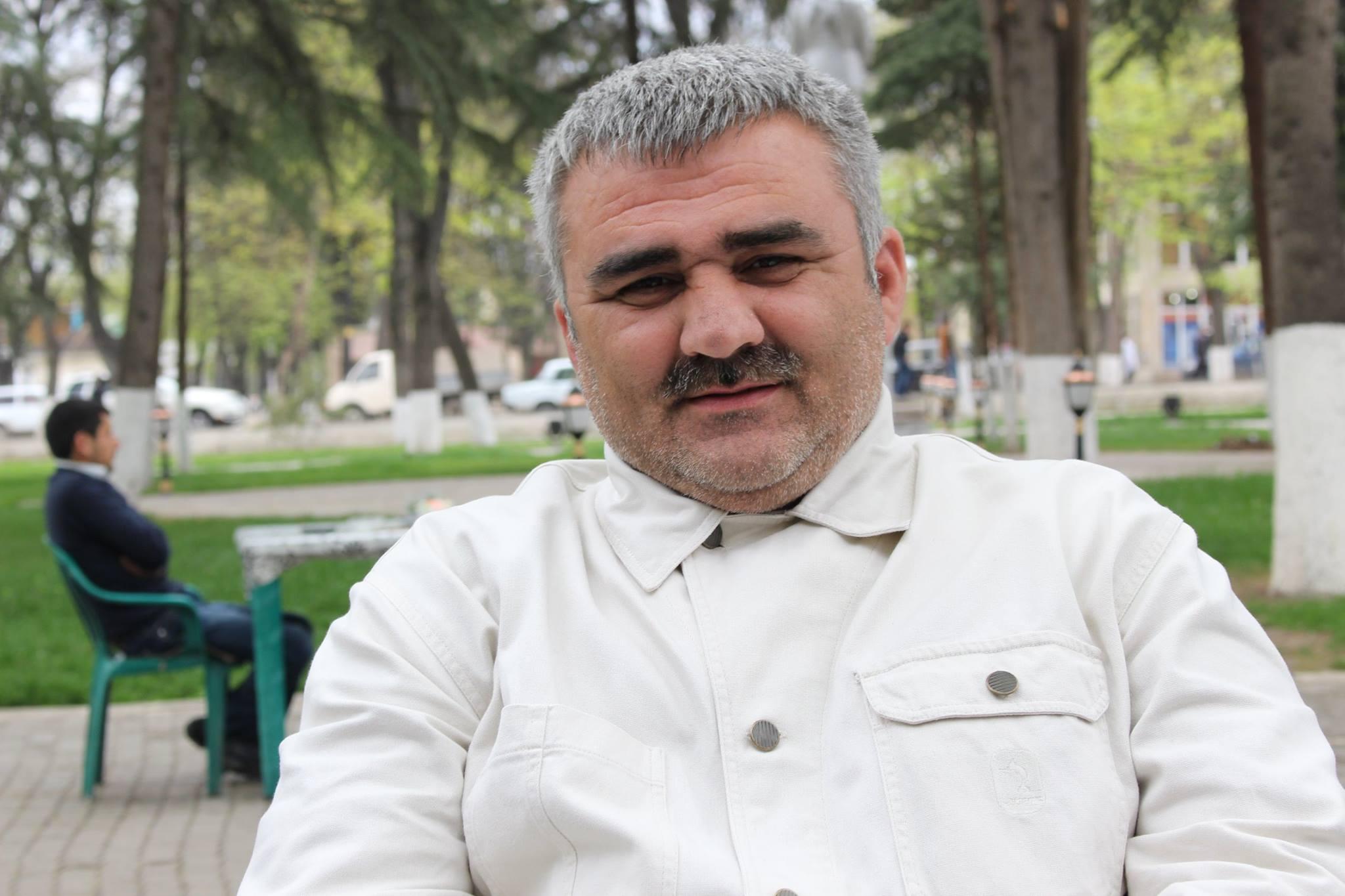 Mukhtarli 3 Квирикашвили Квирикашвили