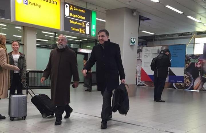Saakashvili 9 гражданство гражданство