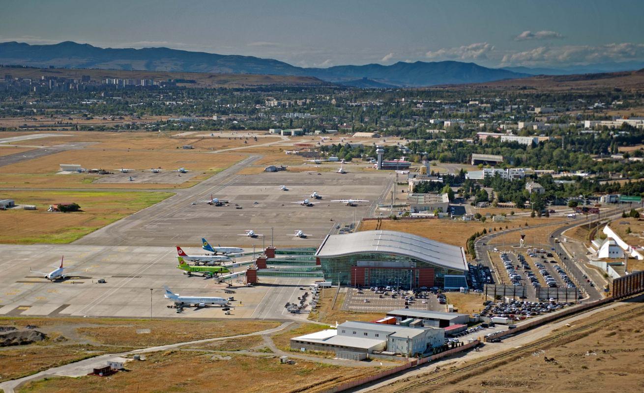 Tbilisi Airport #новости Georgian Airways, MyWay Airlines, авиация, Грузия, тбилиси, Тбилисский аэропорт