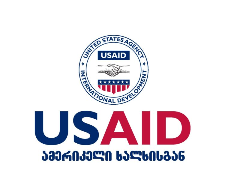 USAID #новости UEP, USAID, Грузия, сша, энергетика
