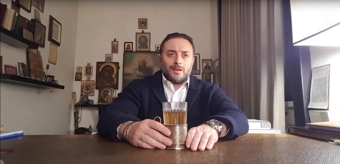 Vasadze 3 #новости Tbilisi Pride, Леван Васадзе