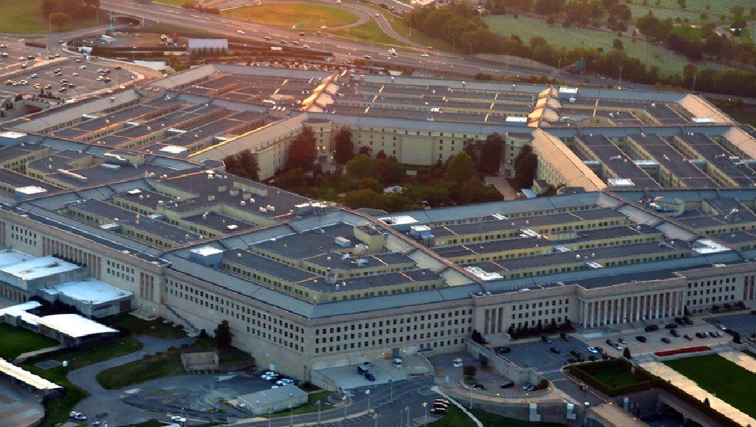 Pentagon #новости Грузия-США, Ллойд Остин, Пентагон