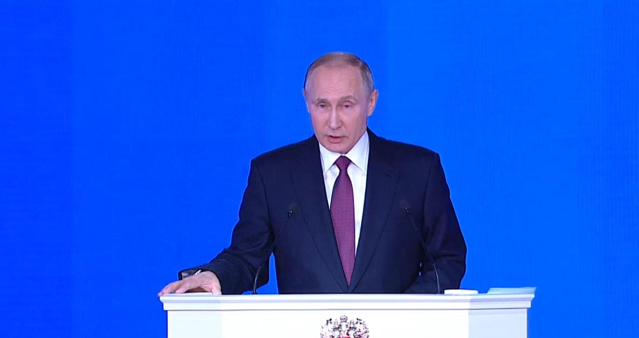 Putin 2 #новости Владимир Путин, вооружение, ПРО, путин, Россия, сша