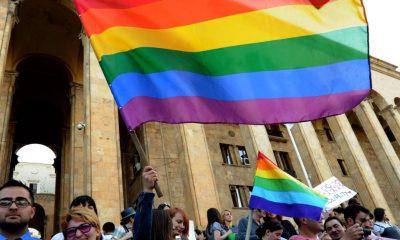 ЛГБТ Грузии: нам приходится вести партизанскую борьбу