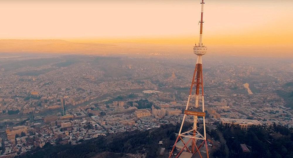 Tbilisi Tower ЛГБТКИ ЛГБТКИ