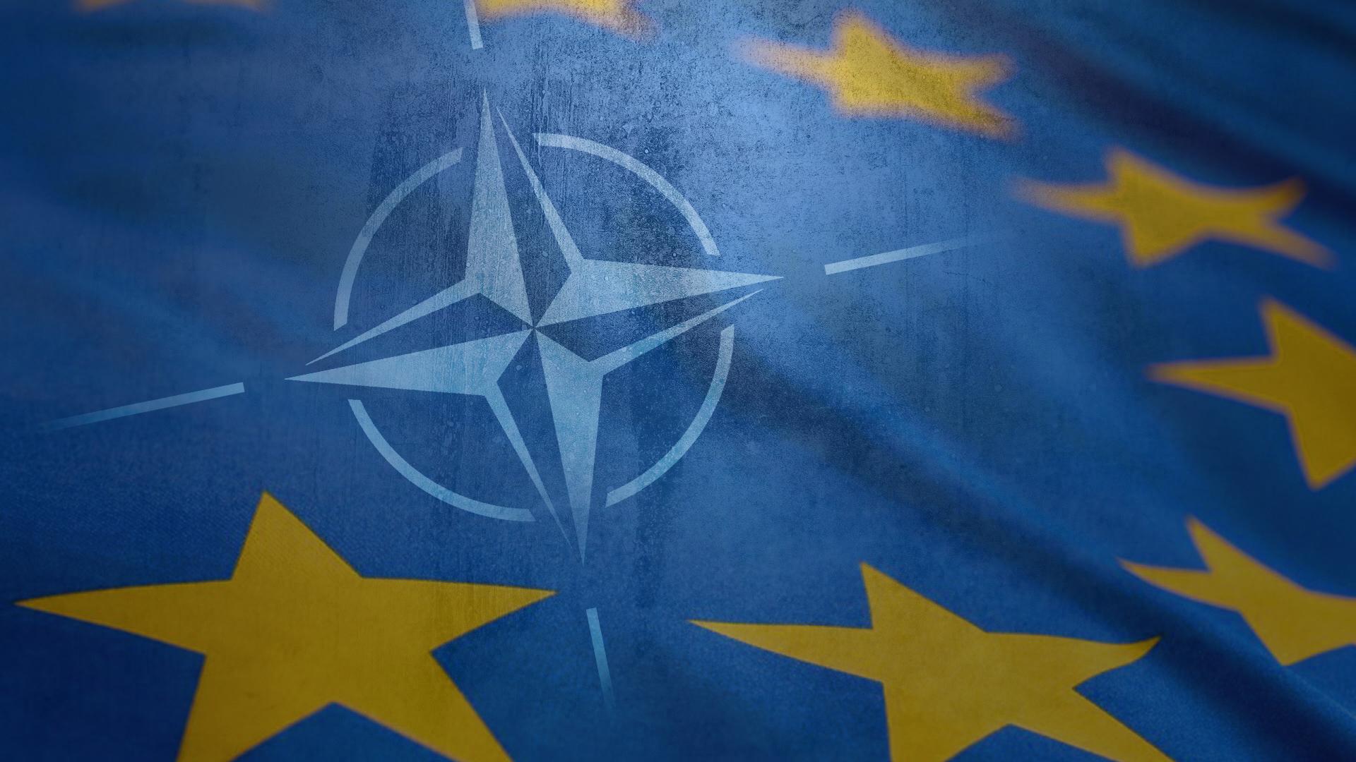 EU NATO NDI NDI