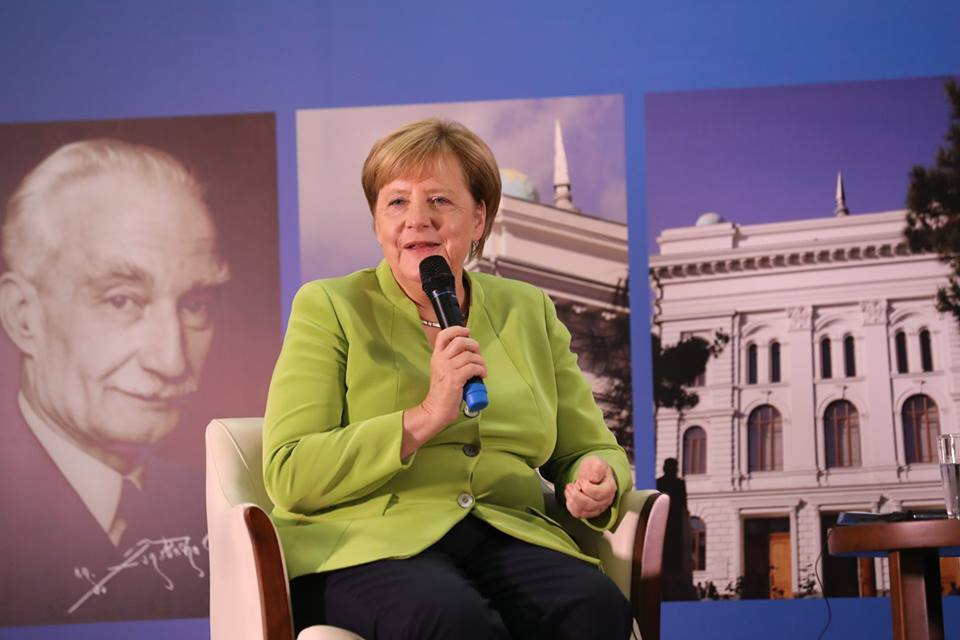 Merkel 14 мигранты мигранты