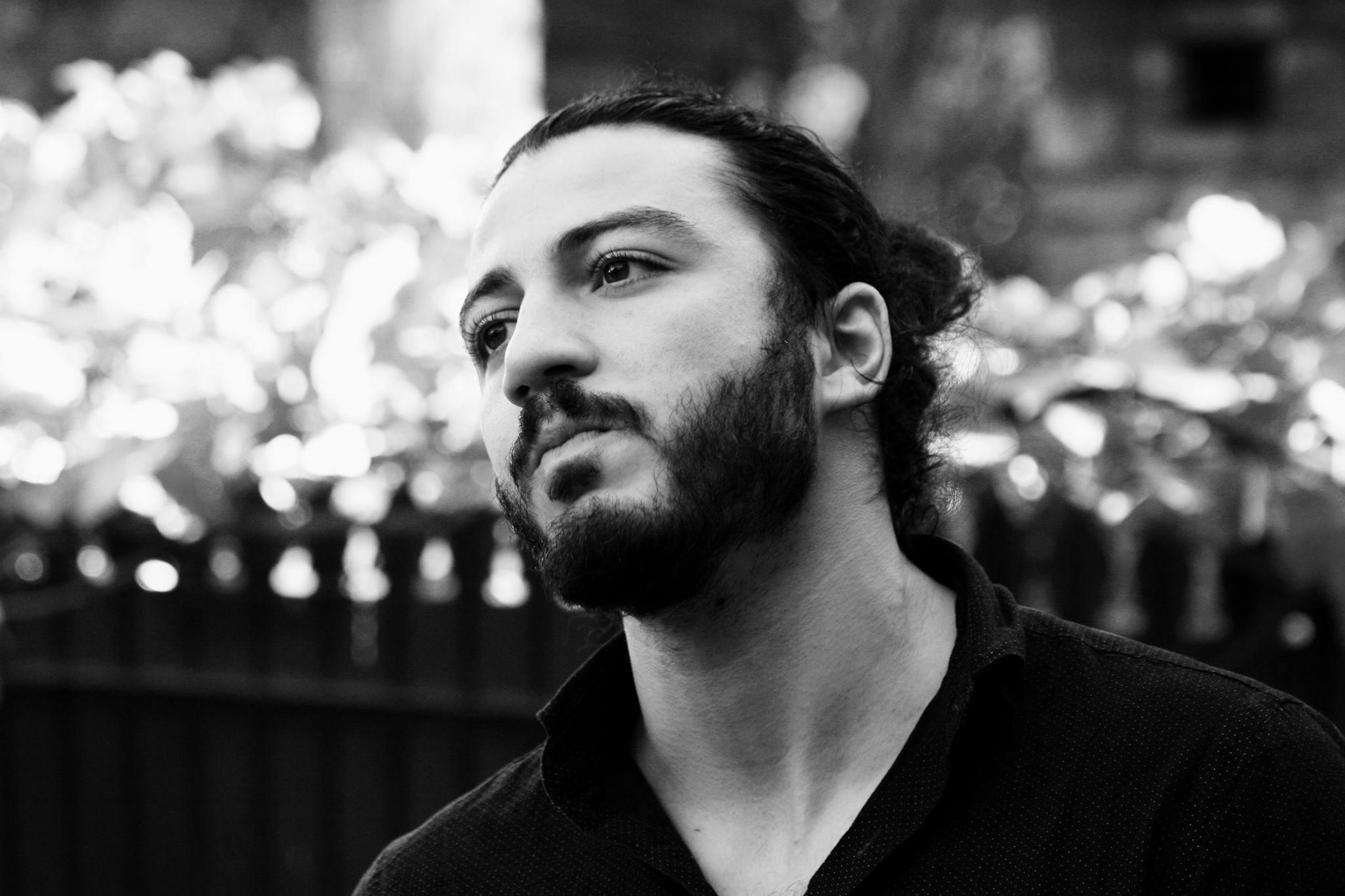 В центре Тбилиси убит 25-летний гражданский активист