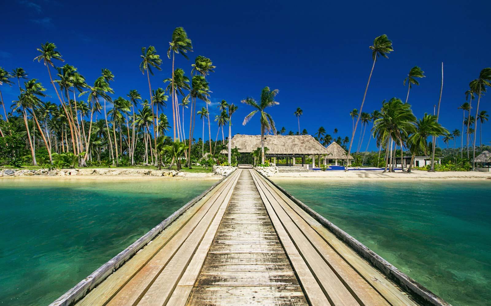 Fiji визовый режим визовый режим