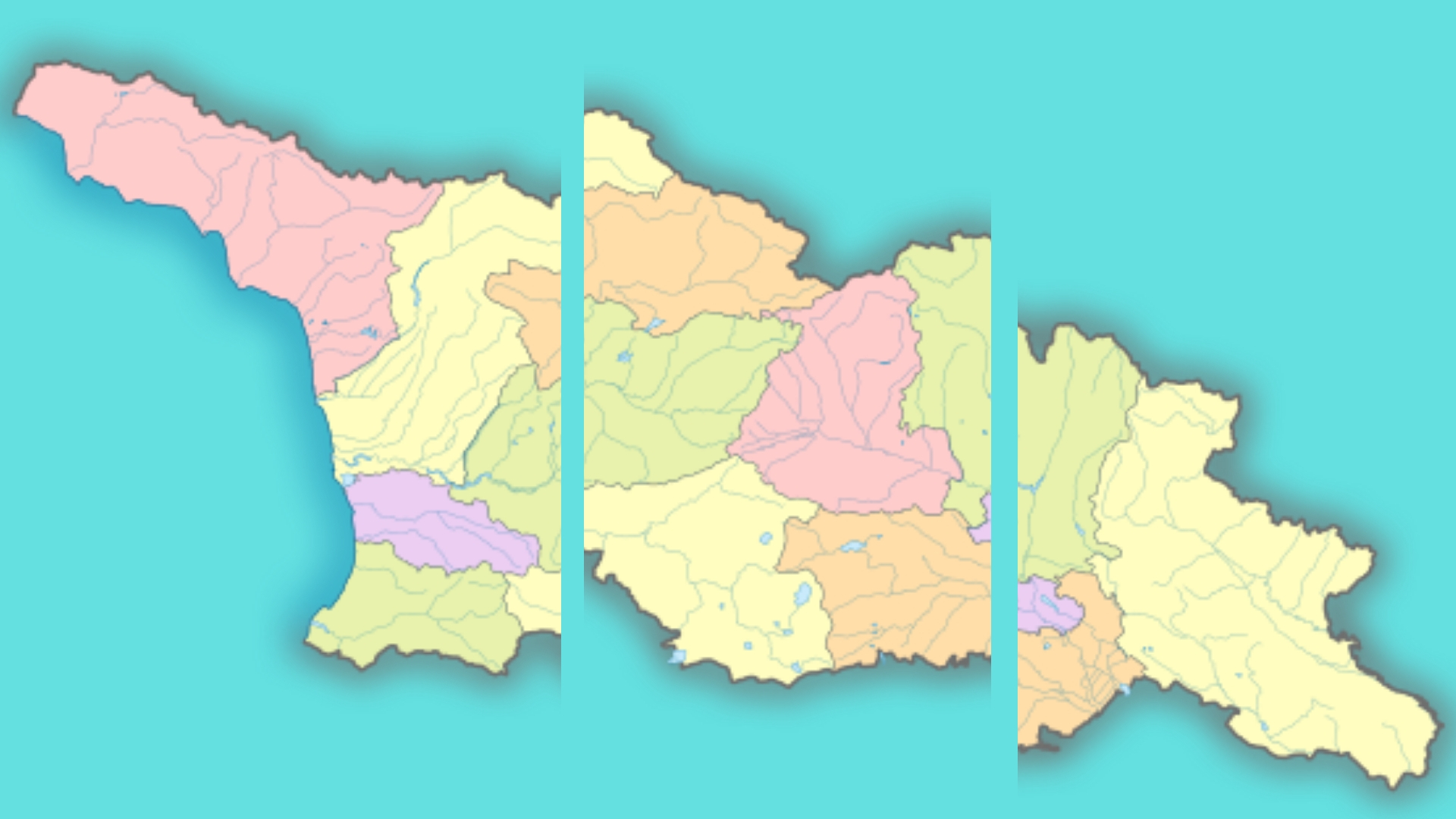Georgia Map уголовный кодекс уголовный кодекс