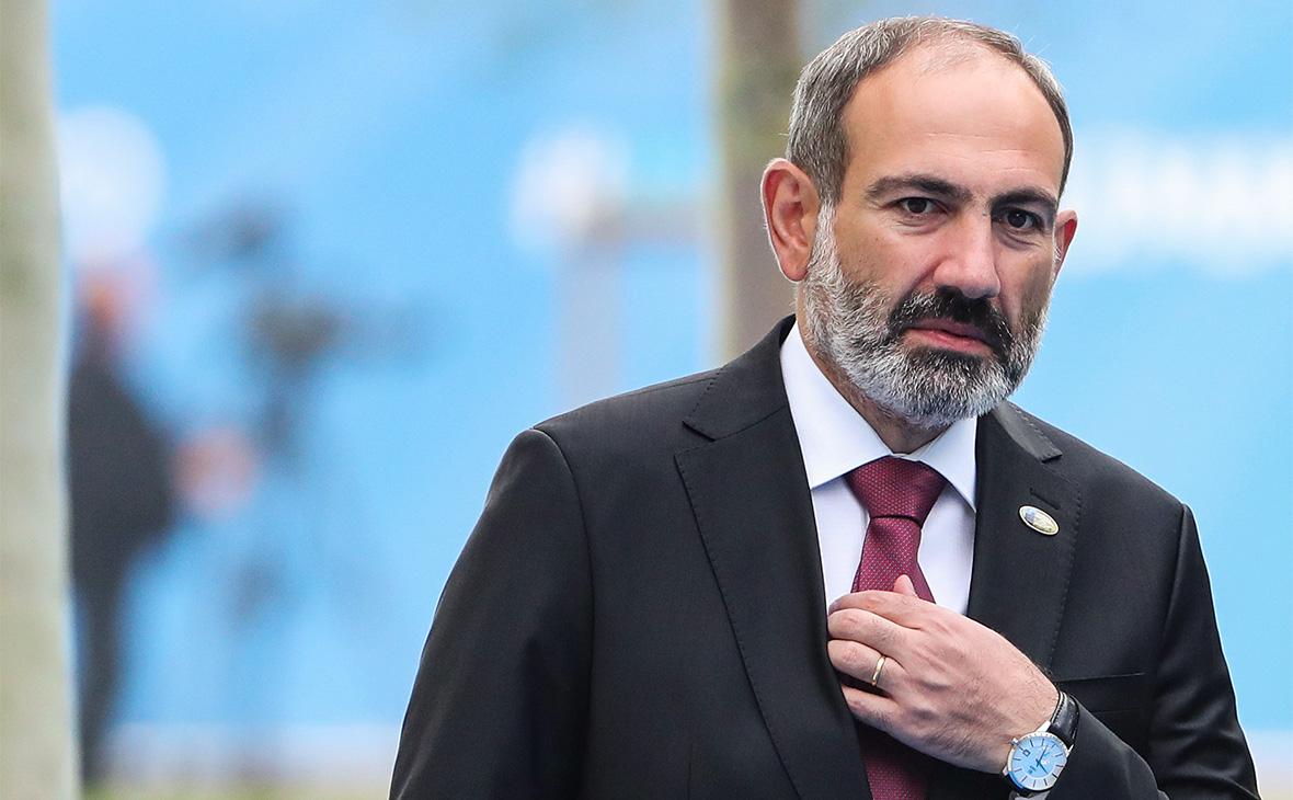 Nikol Pashinyan 26 мая 26 мая