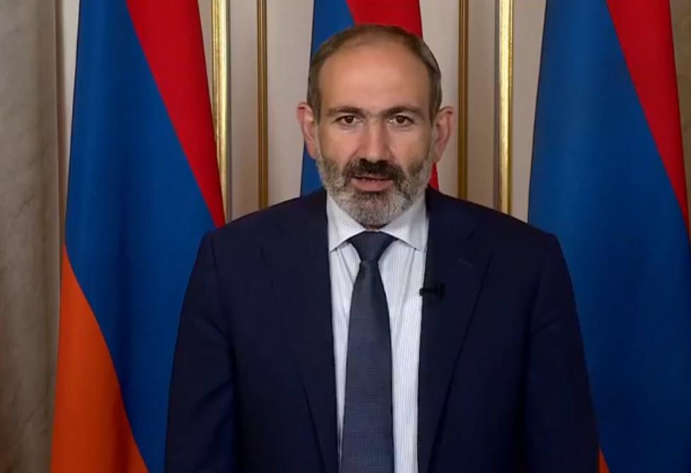 Nikol Pashinyan 3 #новости Армения, Ираклий Гарибашвили, Никол Пашинян, премьер-министр Армении