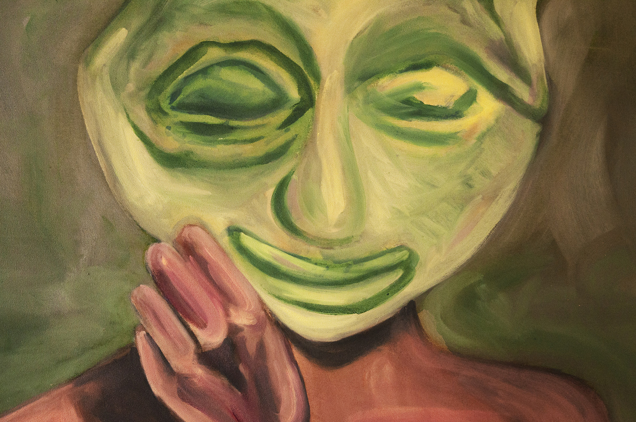 Ria Kacharava 10 #art живопись, искусство, Нью-Йорк, Риа Качарава, сша