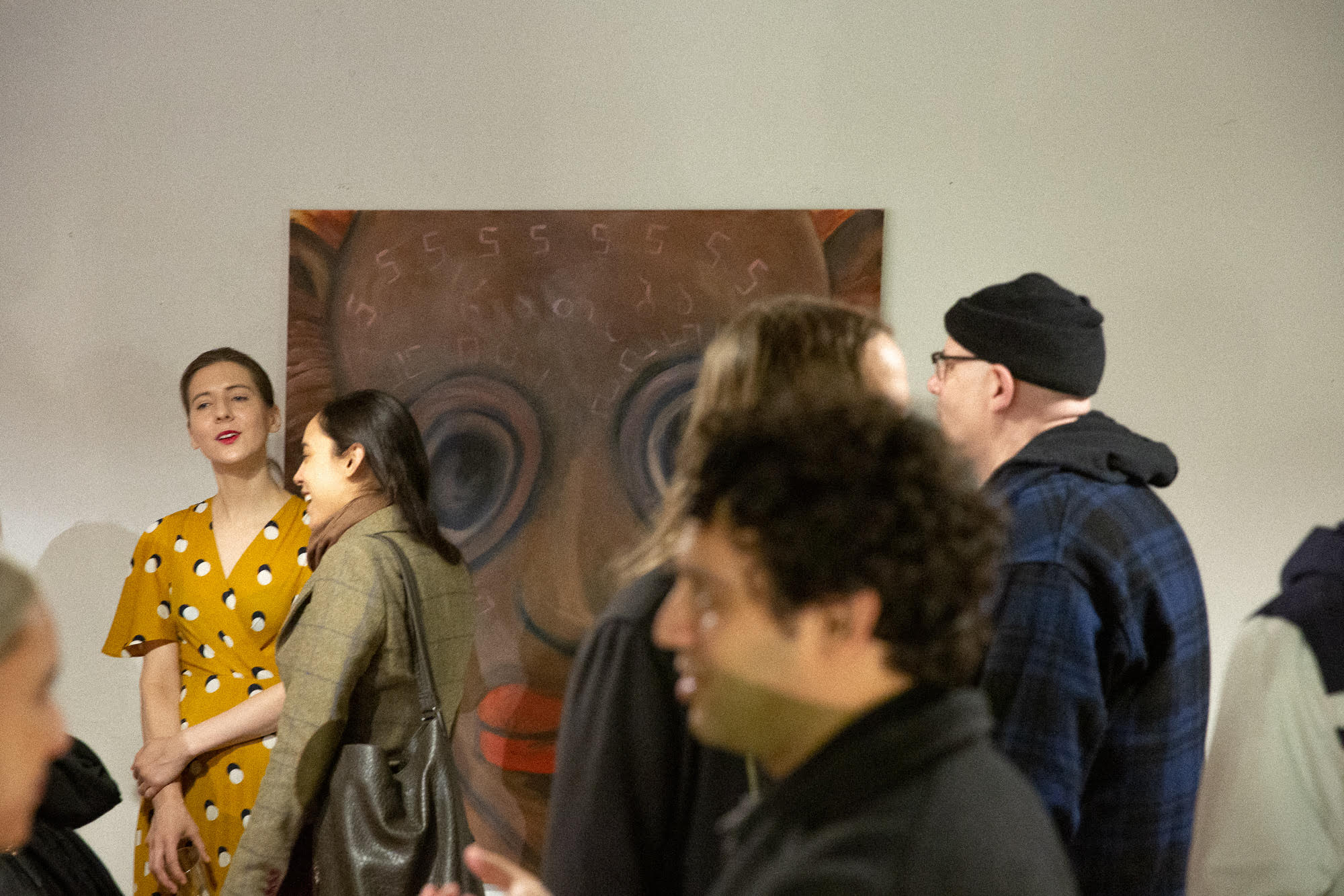 Ria Kacharava 4 #art живопись, искусство, Нью-Йорк, Риа Качарава, сша