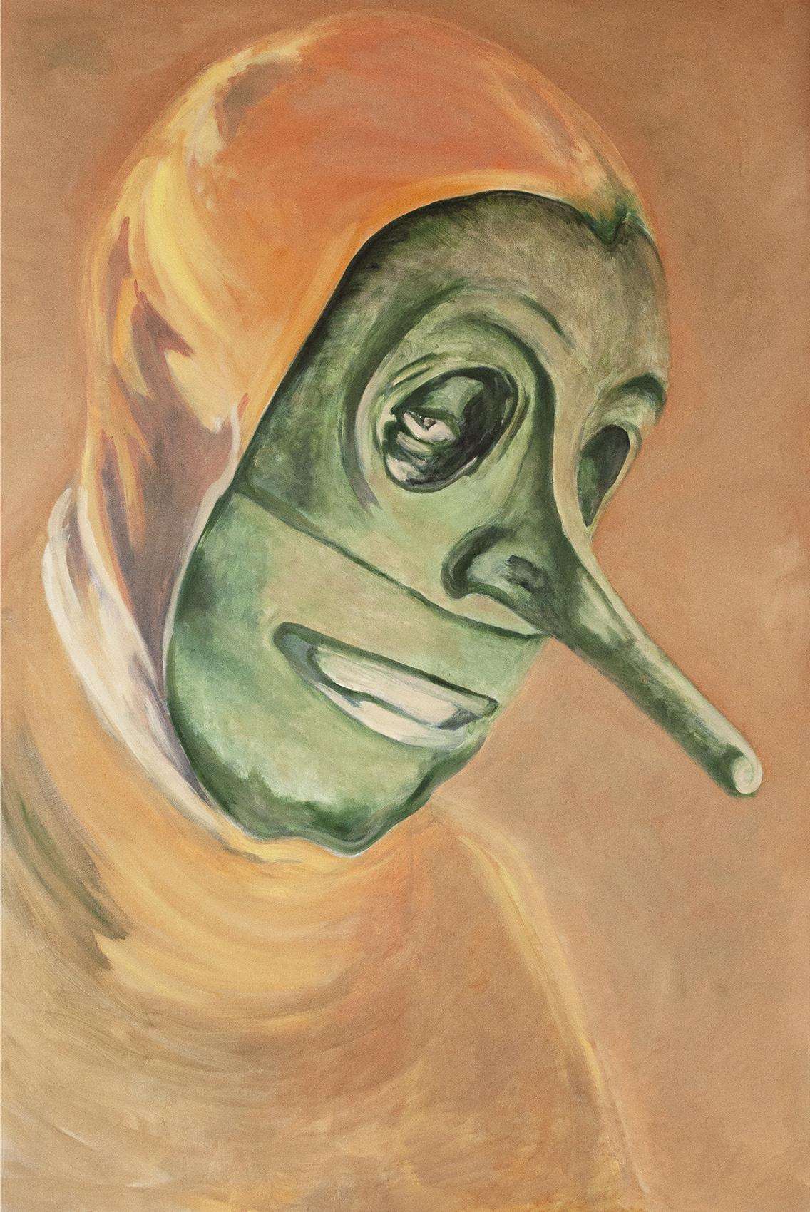 Ria Kacharava 8 #art живопись, искусство, Нью-Йорк, Риа Качарава, сша