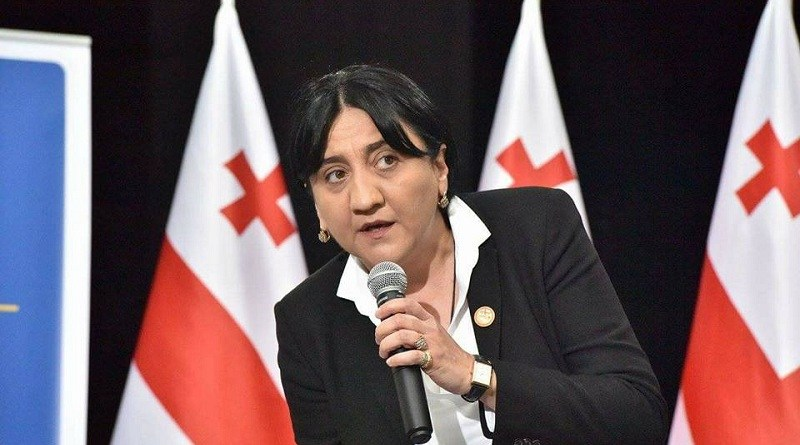 Irma Inashvili #соседи Грузия, Ирма Инашвили, Ника Мелия, парламент