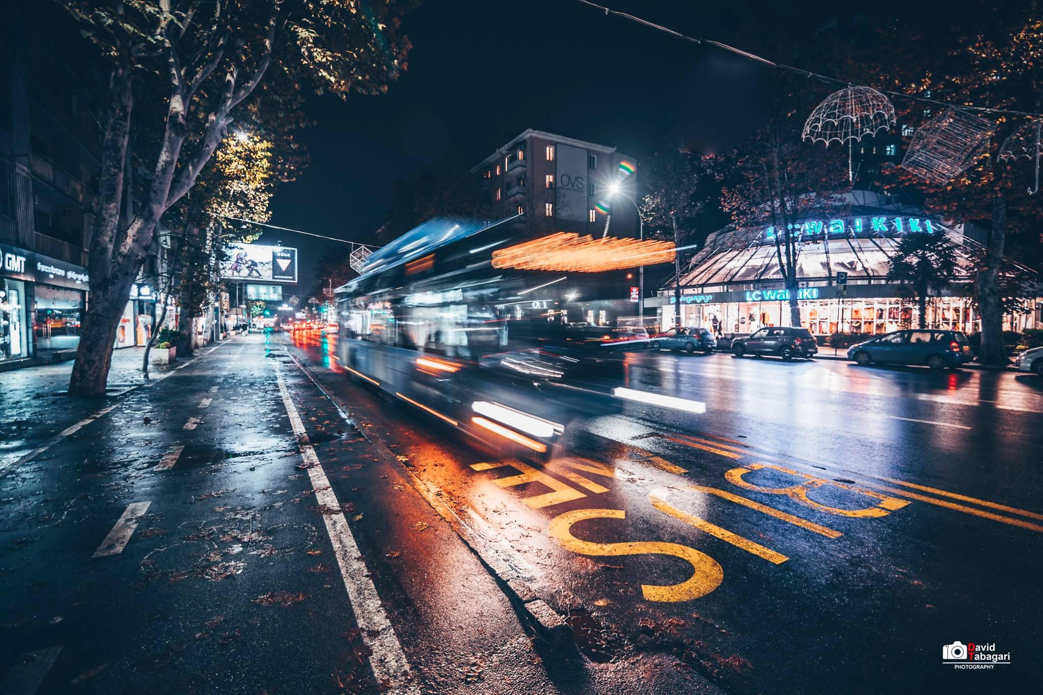 Tbilisi 4 #новости C.T.Park, Каха Каладзе, мэрия Тбилиси