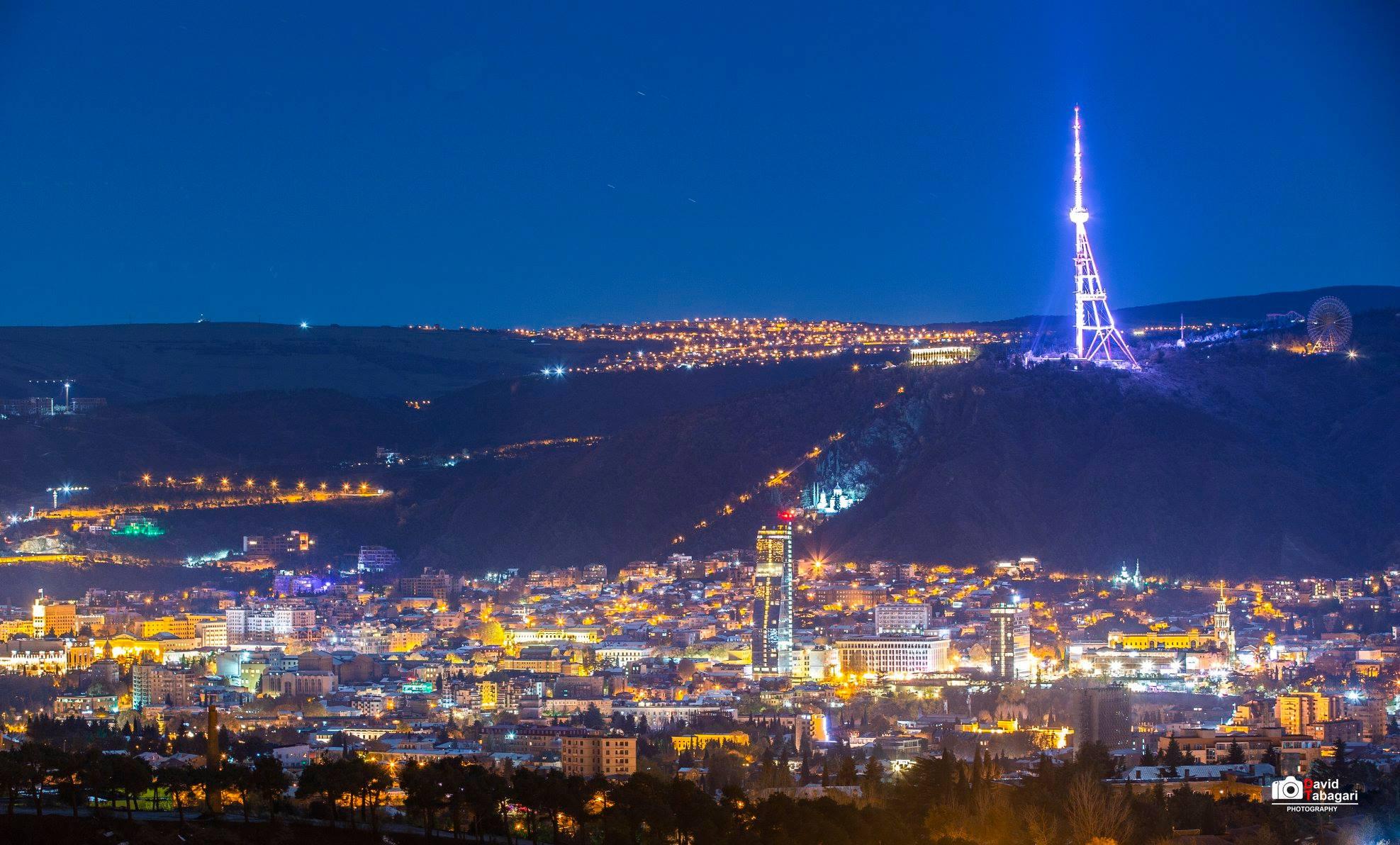 Tbilisi 8 #новости Covid-19, комендантский час, коронавирус в Грузии, Межведомственный координационный совет, пандемия коронавируса