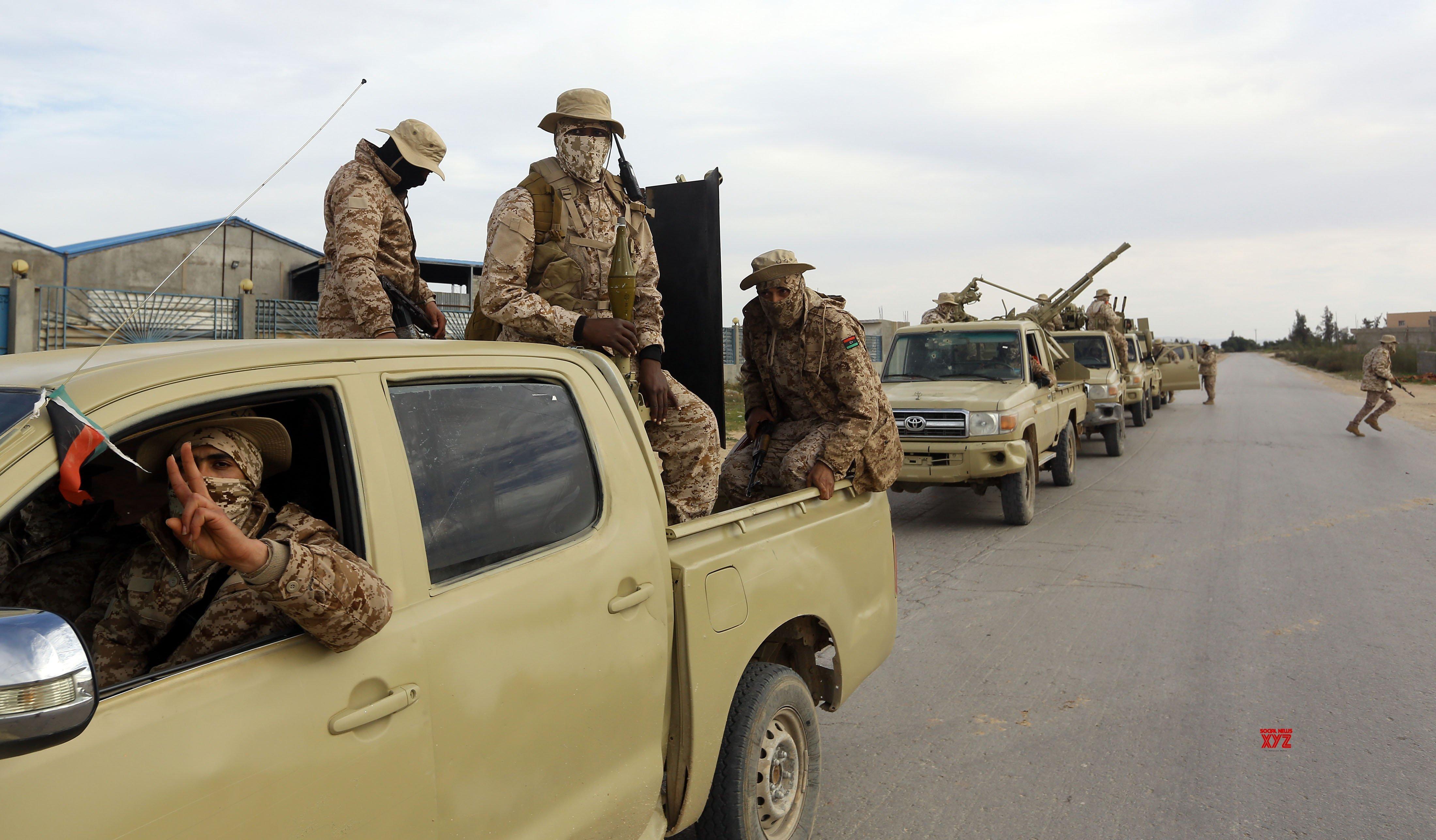 Libya Ливия Ливия