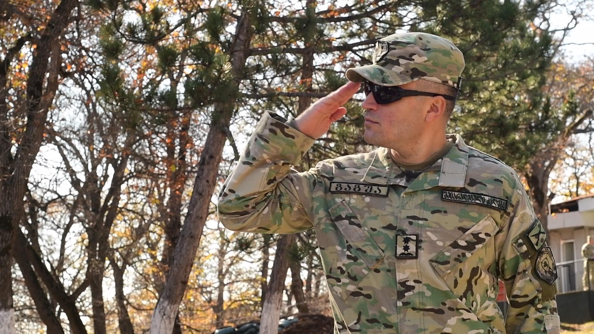gagua 070 вооруженные силы вооруженные силы