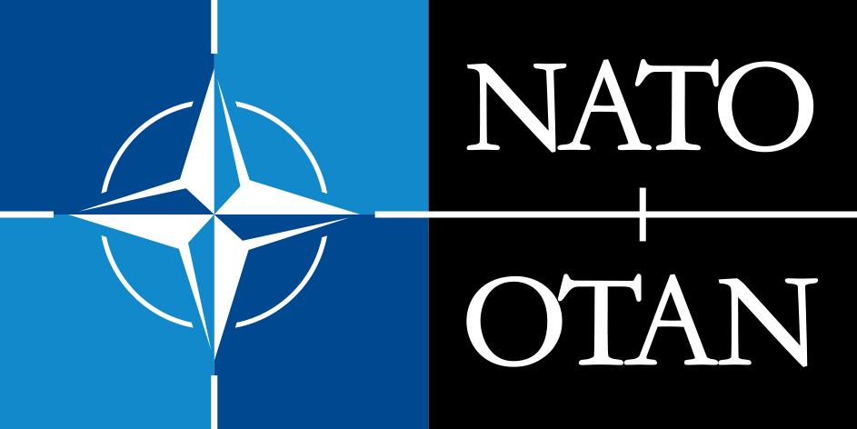 NATOhor RGB Североатлантический альянс Североатлантический альянс