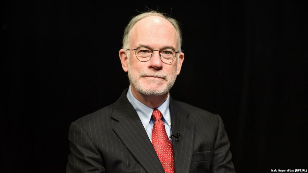 Ross Wilson посол посол