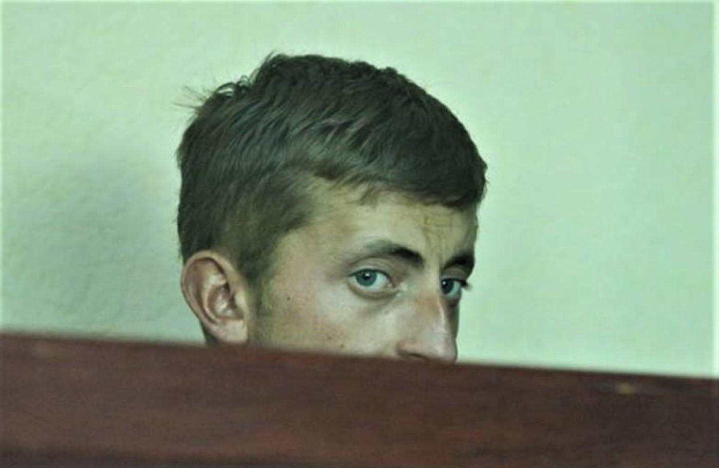 Malkhaz Kobauri #новости Грузия, Малхаз Кобаури, приговор, присяжные, Райан Смит, Смит, суд, убийство