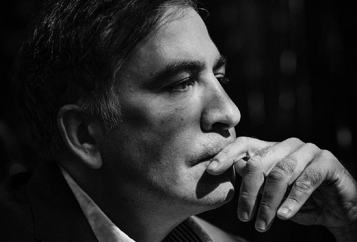 Mikheil Saakashvili 18 #политика featured, выборы-2021, Михаил Саакашвили