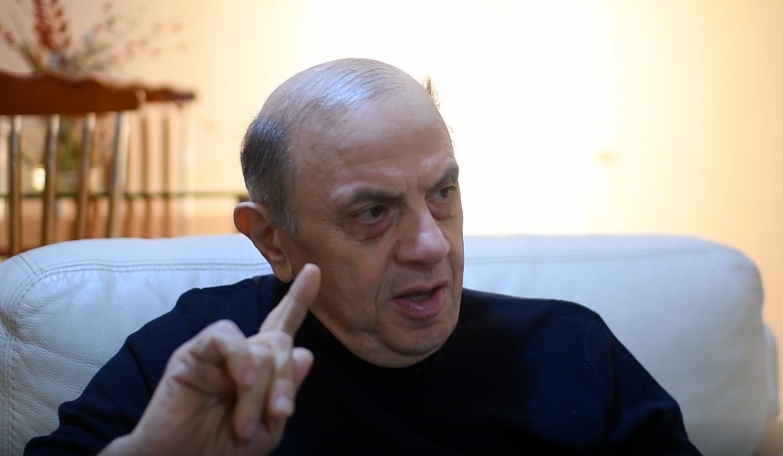Levan Berdzenishvili СССР СССР
