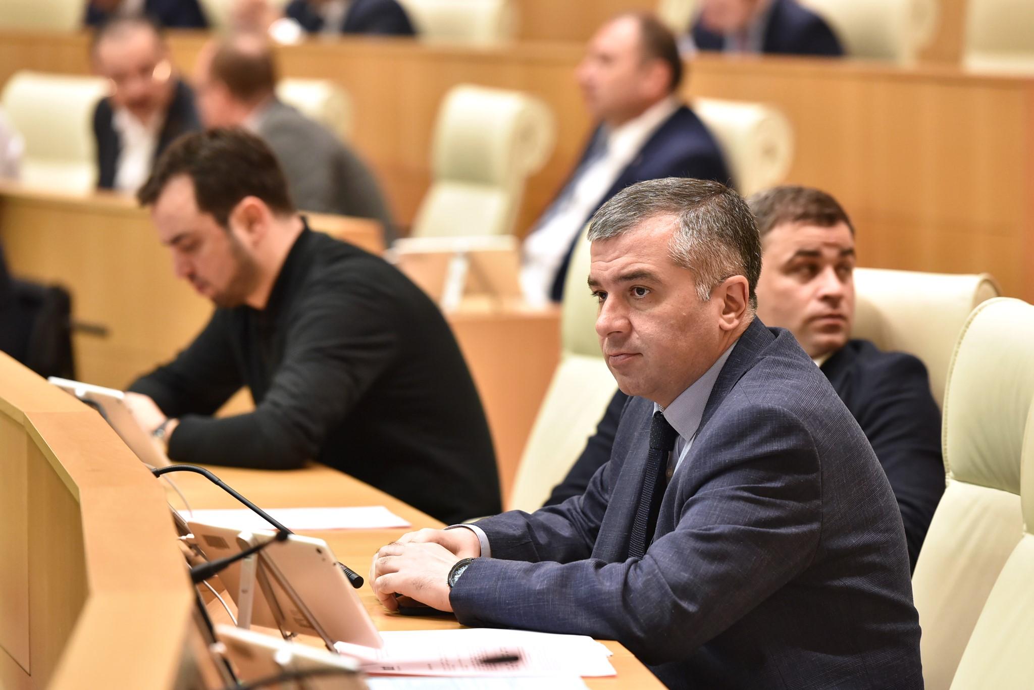 Davit Bakradze 4 оппозиция оппозиция