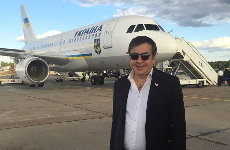 Mikheil Saakashvili 37 гражданство гражданство