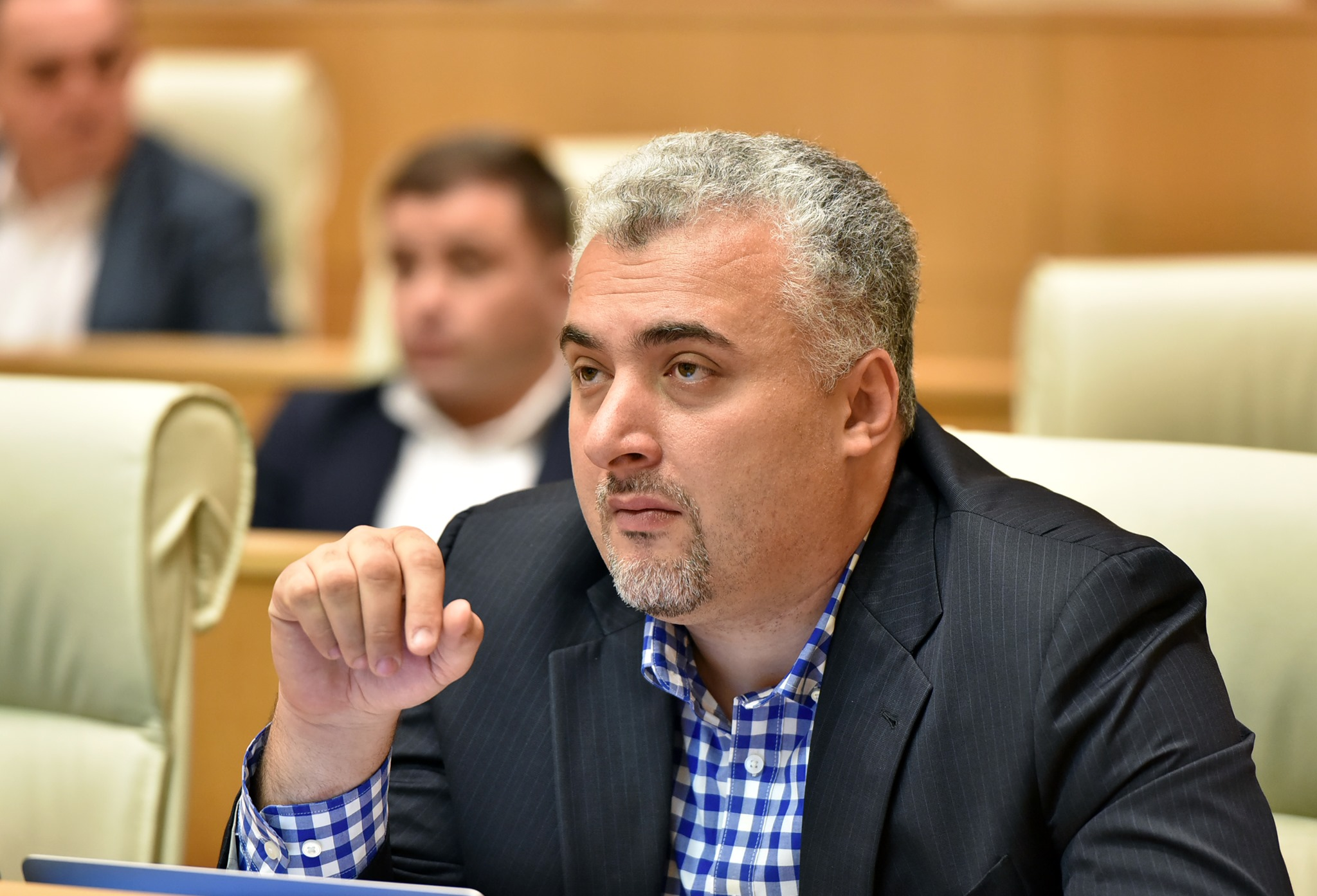 Sergi Kapanadze 4 Мамука Бахтадзе Мамука Бахтадзе