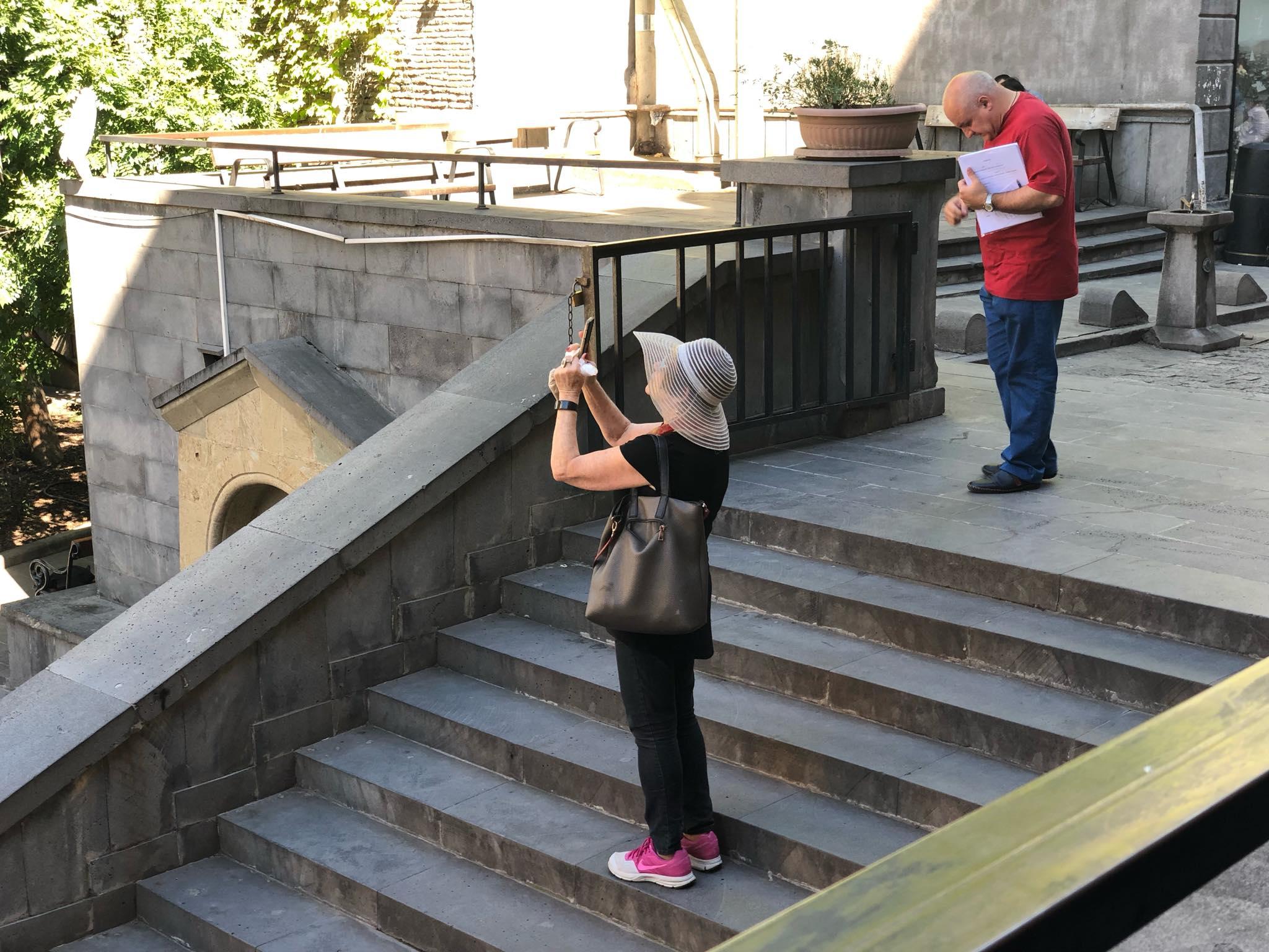 Tourism 2 #новости Covid-19, Национальная администрация туризма Грузии, туризм