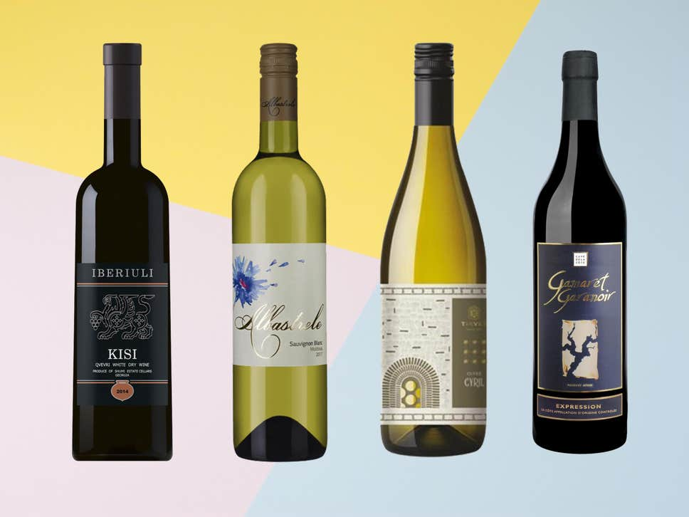 best eu wines from non eu countries ib Brexit Brexit