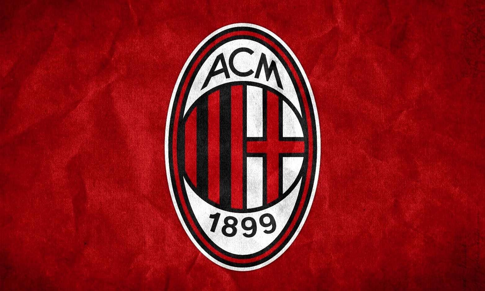 AC Milan Logo клуб Милан клуб Милан