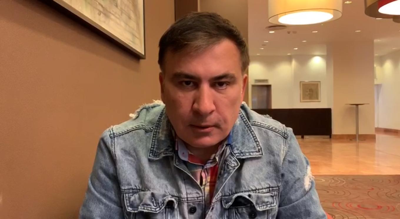 Bezymyannyj 1 #новости возвращение Саакашвили, Михаил Саакашвили