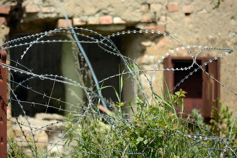 Border 8 #новости бордеризация, Горийский муниципалитет, Грузия, оккупация, российская оккупация, Хурвалети, Южная Осетия. Цхинвальский регион