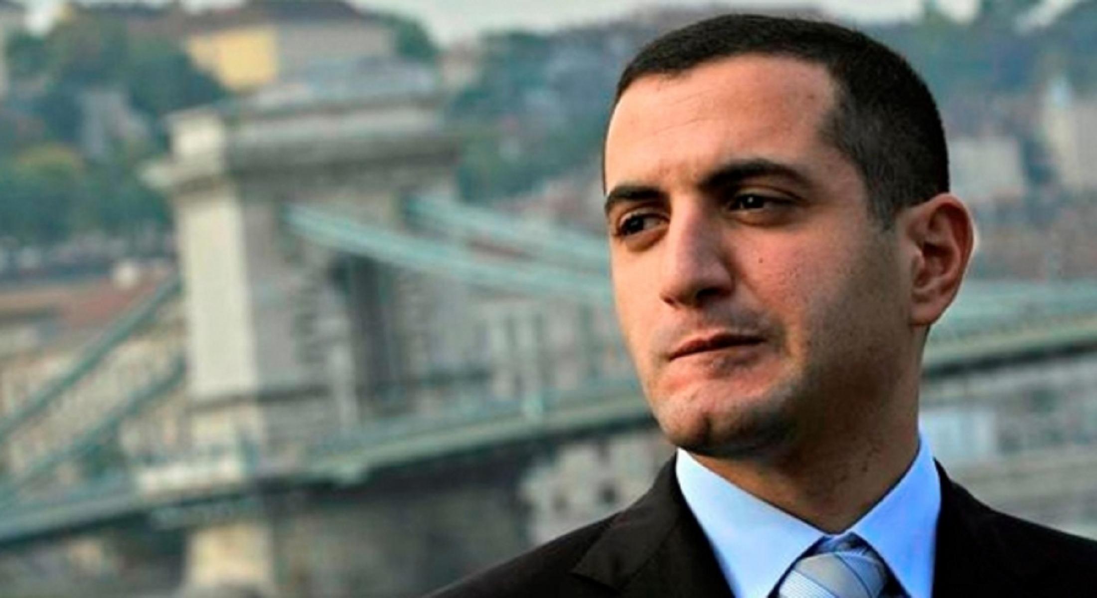 Davit Kezerashvili #новости Давид Кезерашвили, свобода слова, СМИ, телевидение