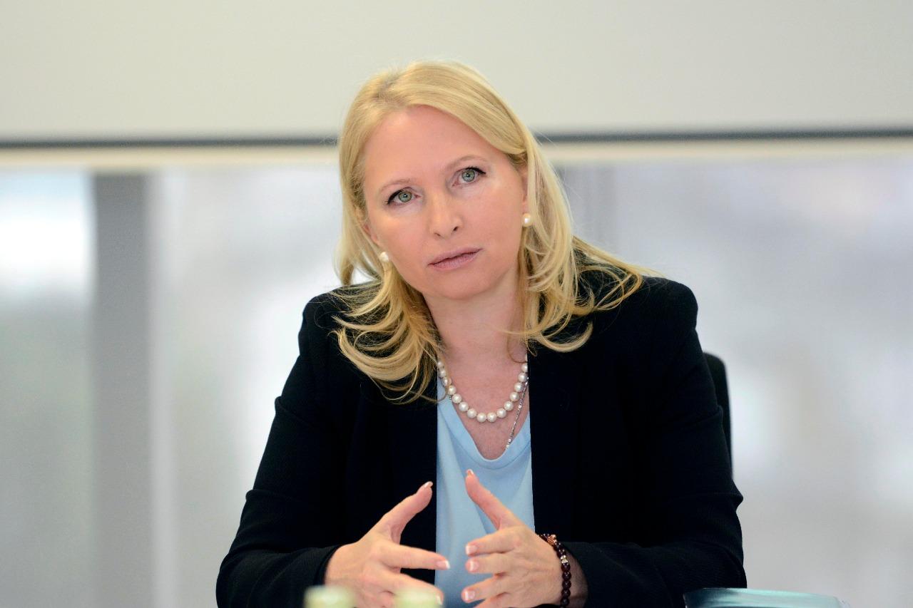 Natia Turnava Газпром Газпром
