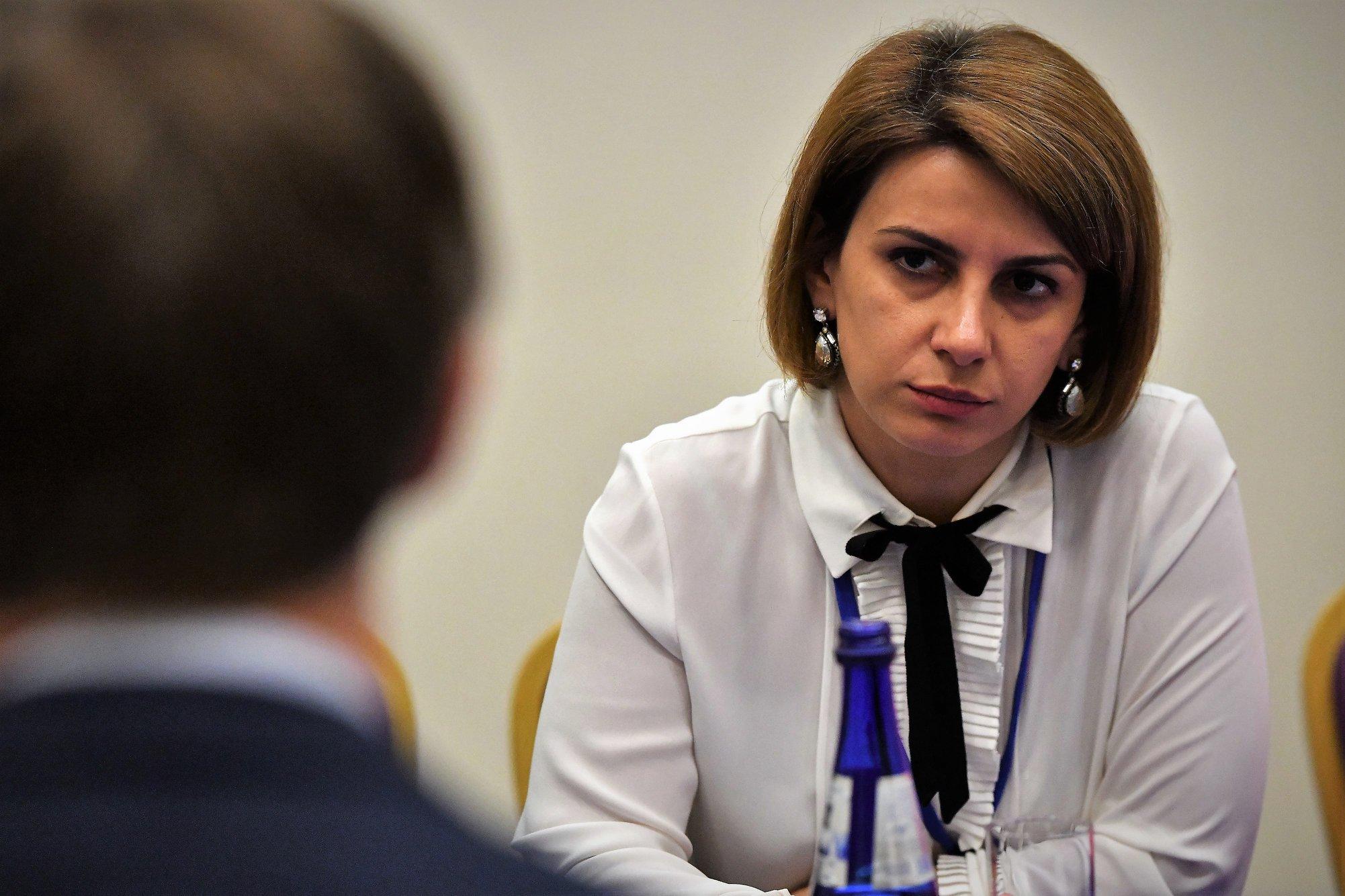 Tamar Chugoshvili Мамука Бахтадзе Мамука Бахтадзе