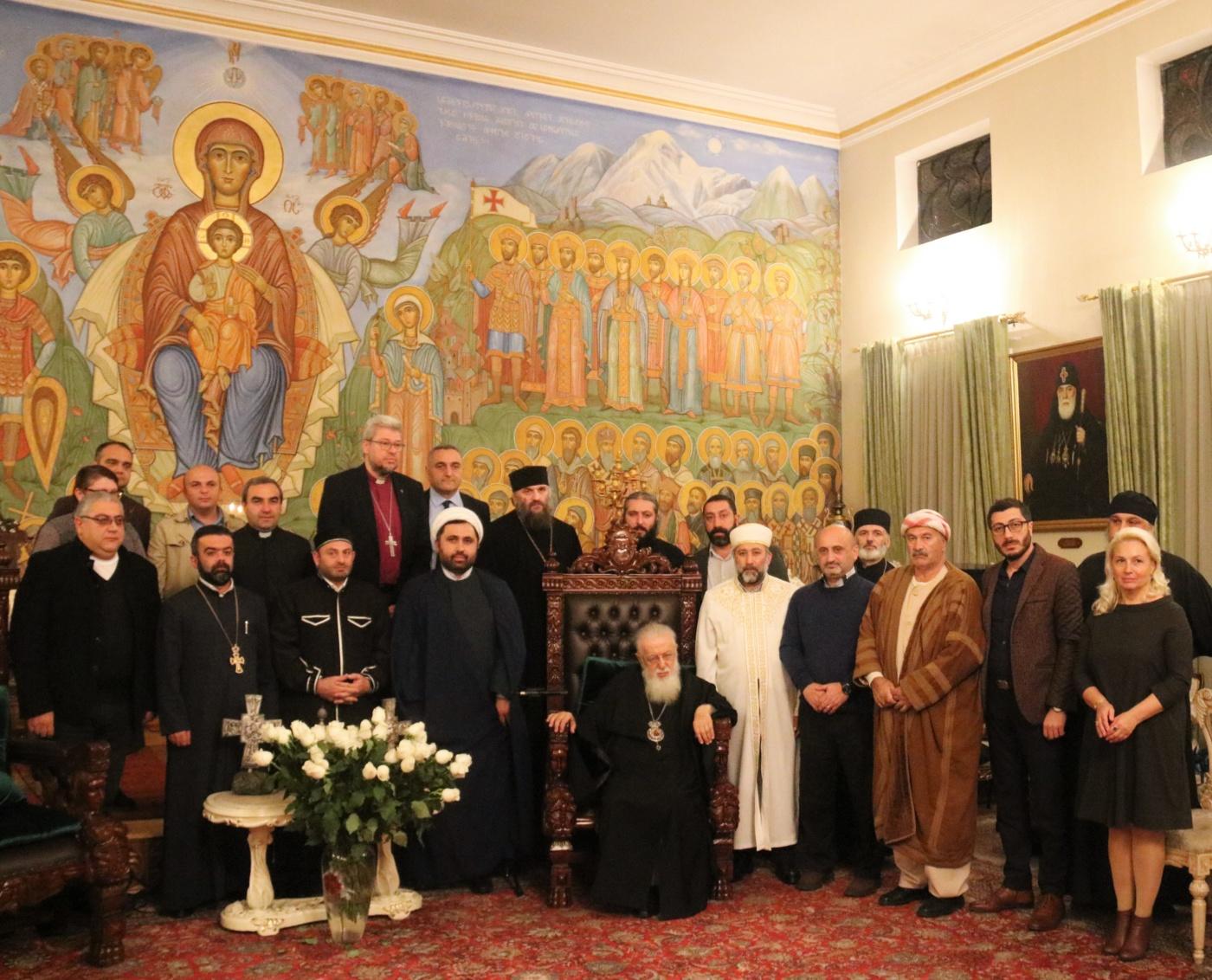 IMG 0010 Католикос-Патриарх Католикос-Патриарх