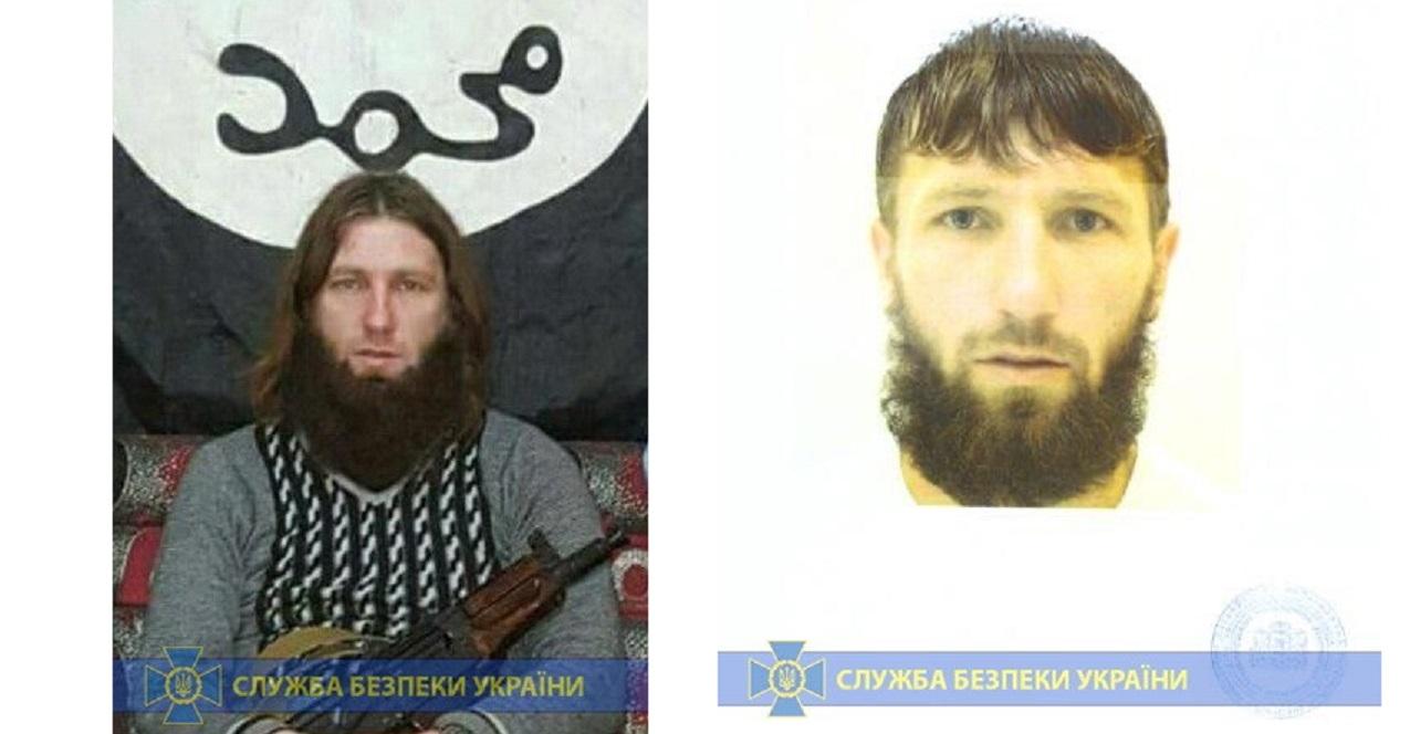 n 6716 19632153 #новости Абу Умар аш-Шишани, Аль Бара Шишани, игил, исламское государство, терроризм, украина