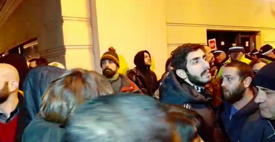 Screen Shot 2019 12 02 at 8.24.05 PM #новости акции протеста, Грузинская мечта, Грузия