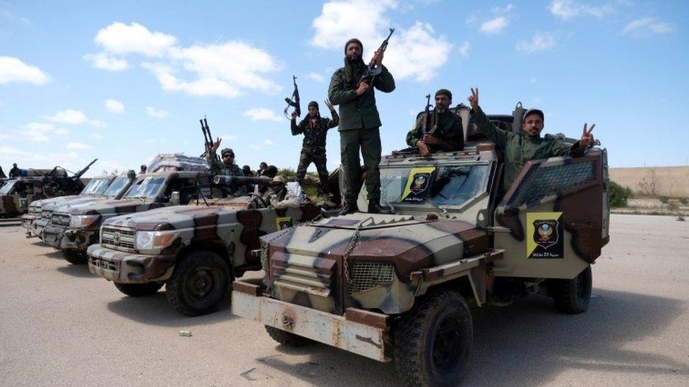 110376221 mediaitem110376220 1 Ливия Ливия